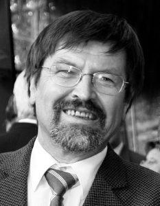 Karl Friedrich Sinner gestorben